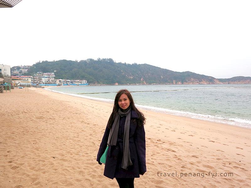 hongkong-cheungchau-beach
