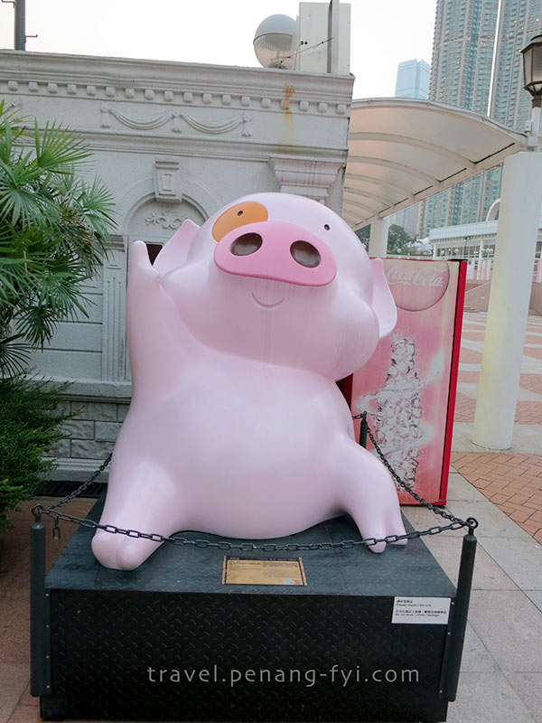 hk-kowloon-park-comic-pig