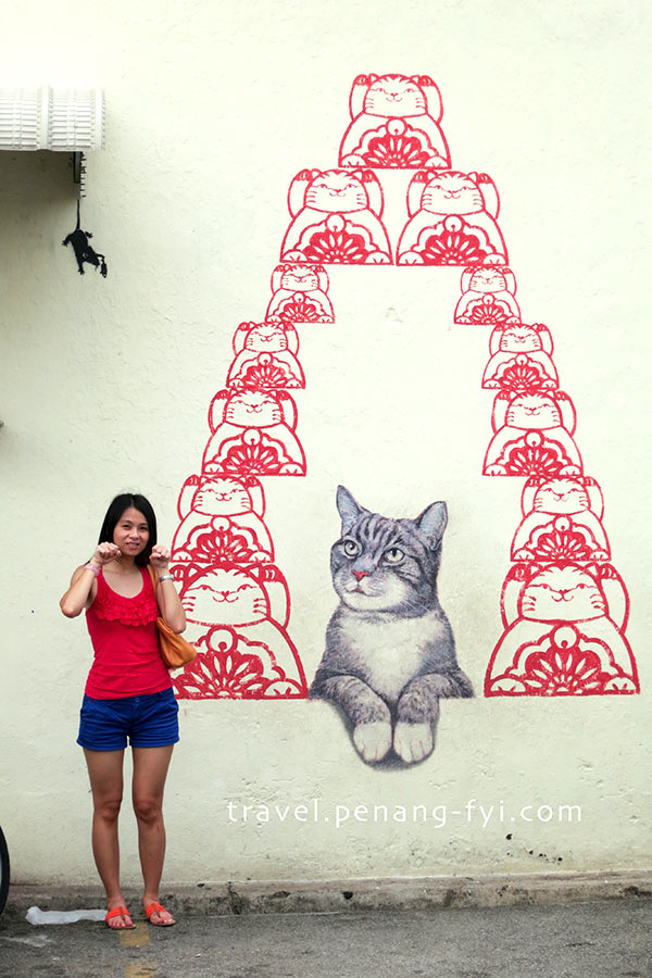 penang-wall-painting-fortune-cats