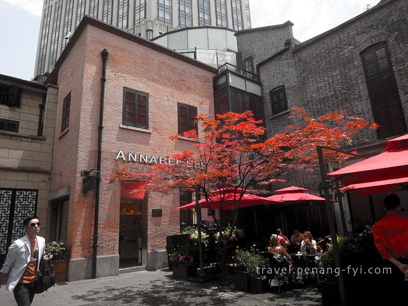 Shanghai-xintiandi-2