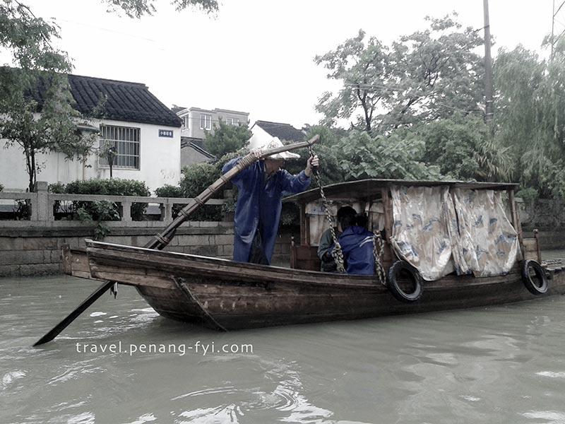 suzhou-boat