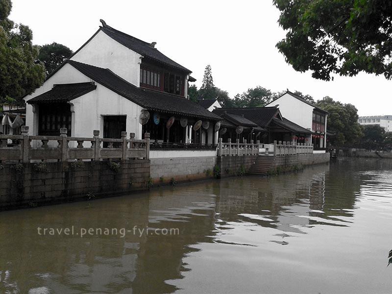 suzhou-river