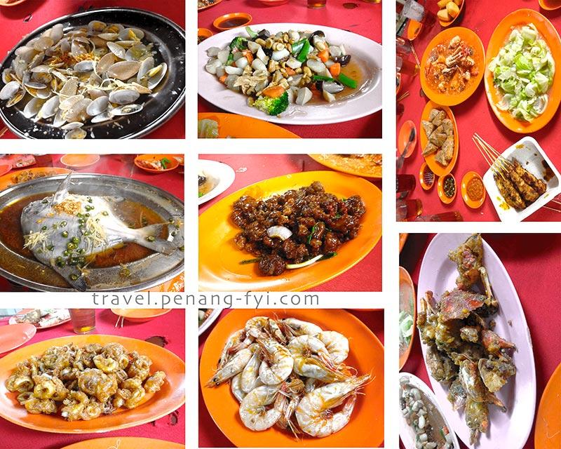 tambun-seafood