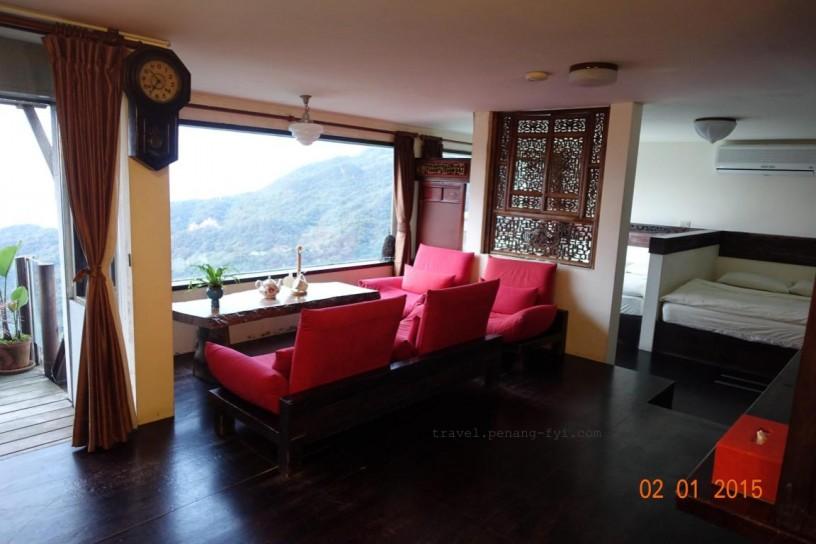 jiufen-accommodation