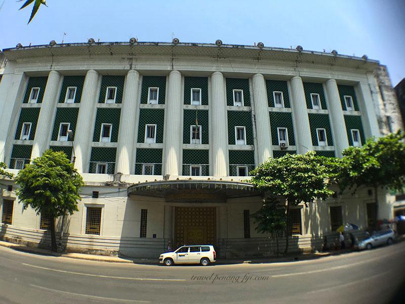 Myanmar Agricultural Development Bank
