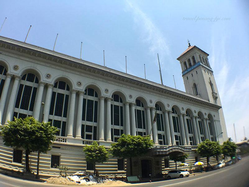 Myanmar Port Authority