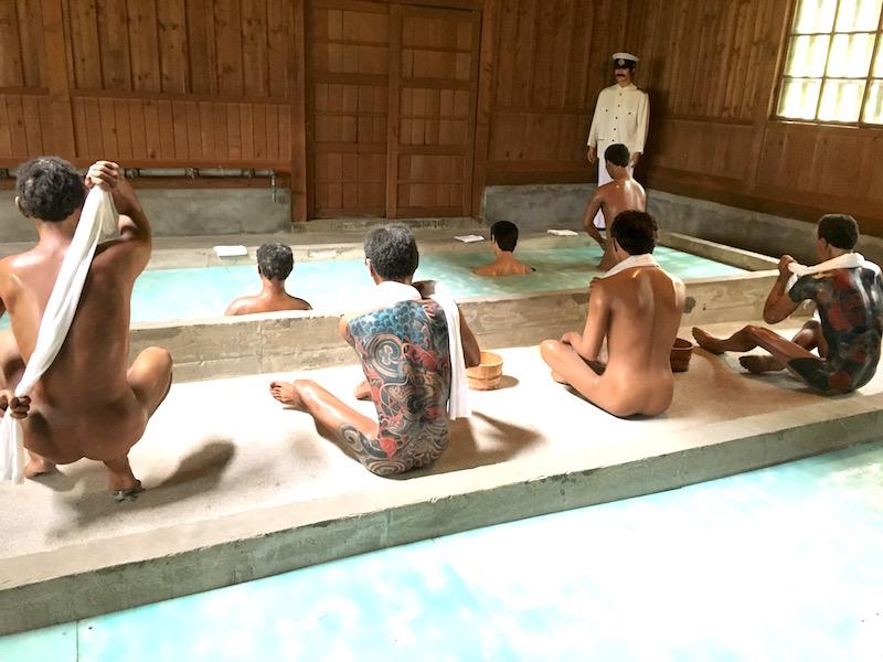 Abashiri-Prison-Museum
