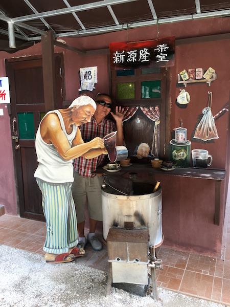 Qing-Xin-Ling-Leisure-Cultural-Village-teh-tarik