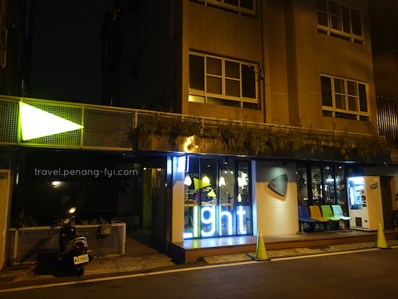 chiayi-light-hostel