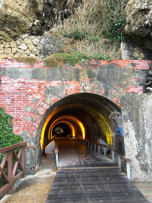cijin-tunnel