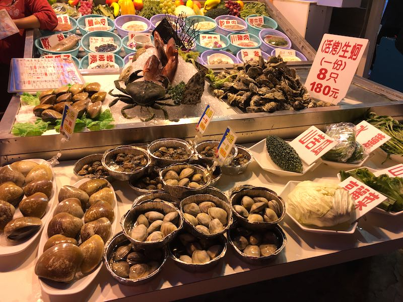 kenting-night-market-seafood