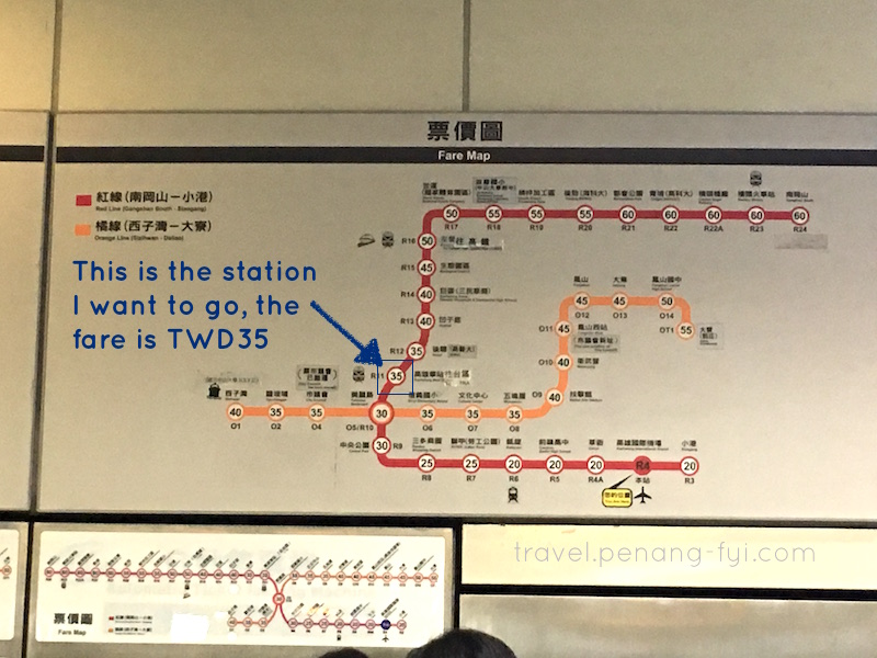 taiwan-mrt-ticket-machine-fare-map