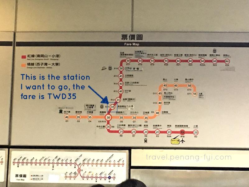taiwan-mrt-ticket-machine-fare-map