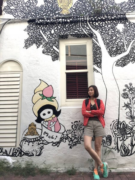 anping-wall-painting