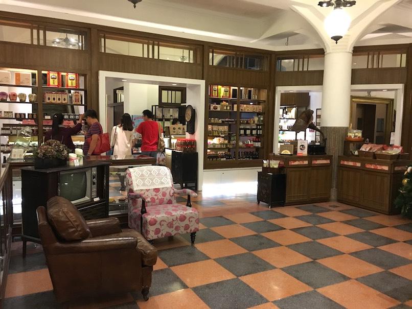 hayashi-department-store-gf