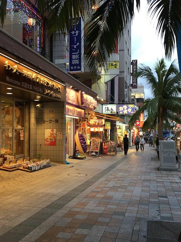 okinawa-naha-shopping-street