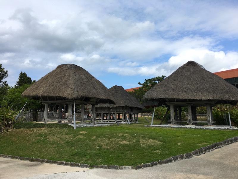 okinawa-village