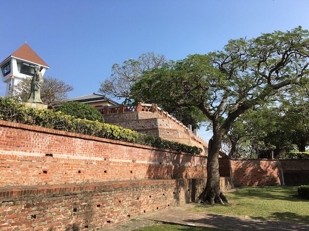 anping-fort