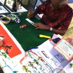 kk-gaya-sunday-market-bookmark