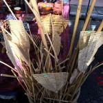 straw-broom