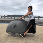 kk-waterfront-fish-statue