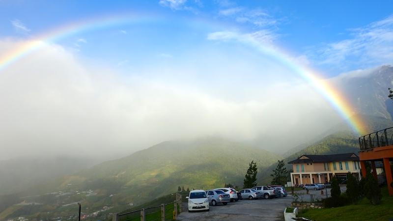 rainbow_dream-world-resort-kundasang