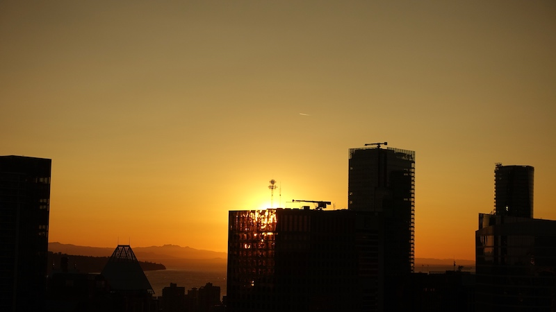 vancouver-lookout-sunset